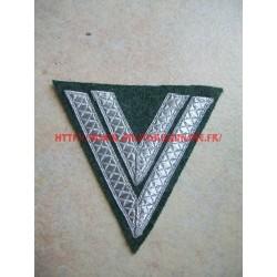 WW2 - Grade d'épaule WH -...