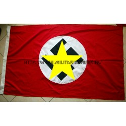 copy of WW2 - Drapeau du NSDAP