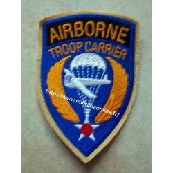 US - Patch Airborn Troop...
