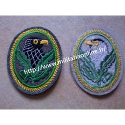 GER - Patch Sniper Or