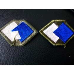 US - Patch 96th infantry  x1