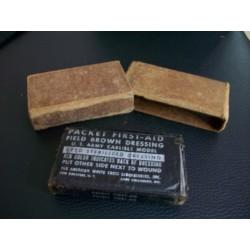 First kit aid M42 carton