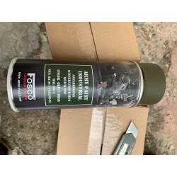 WW2 - FOSCO - Olive Drab -...
