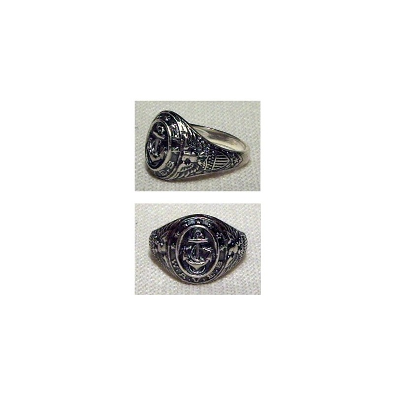 Bague Us Navy Taille Bagues 50mm