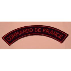 WW2 - insigne d'épaule -...
