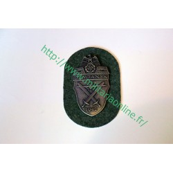 GER - Insigne, plaque,...