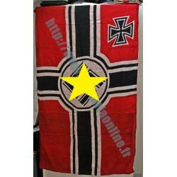 WW2 - Drapeau BattleFlag en...