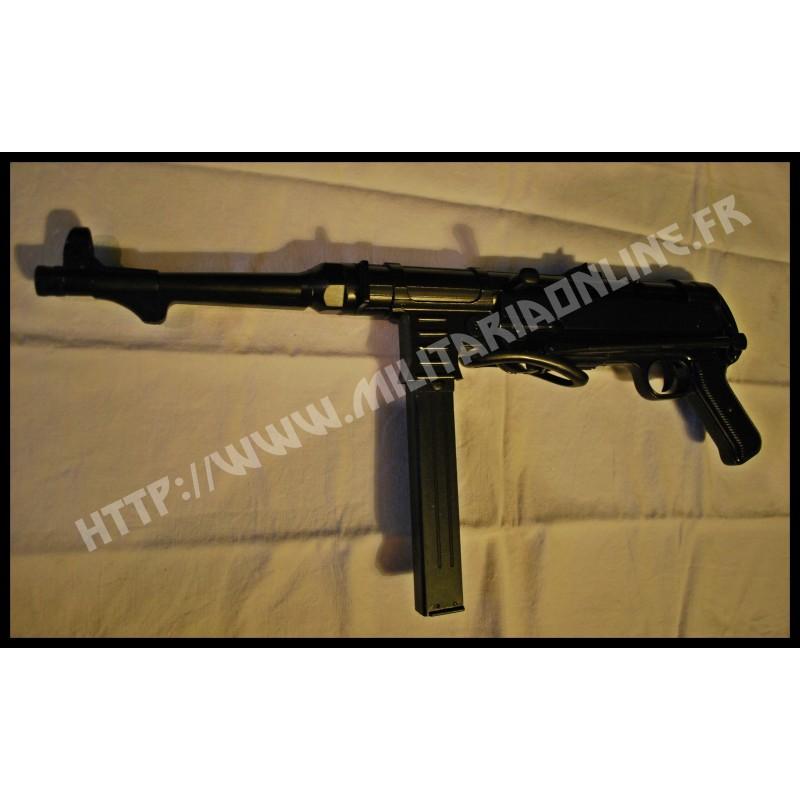 MP40 fullmetal
