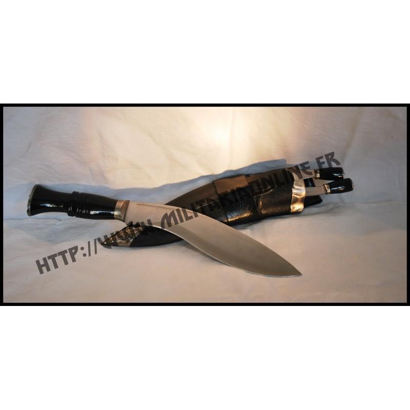 Lot de 3 couteau orientaux