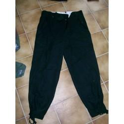 Pantalon Panzer Noir