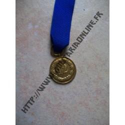 GER - Copie de Médaille 12 ans