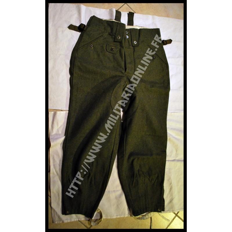 Pantalon M43 Allemand
