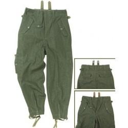Pantalon LW Para Felgrau