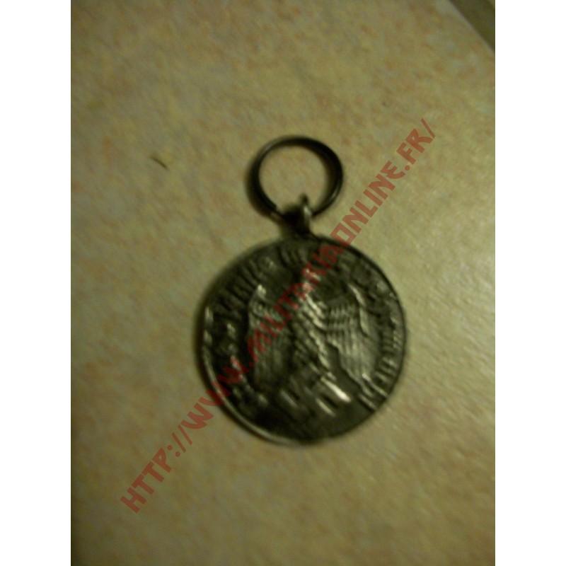 GER - Copie de Médaille 4ans de la WH