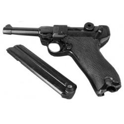 P08 Luger Noir