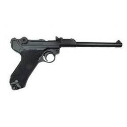 P08 Luger Artillerie Noir