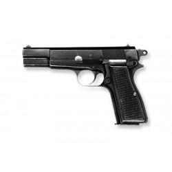 FN 640B Belge