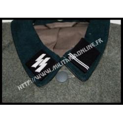 GER - insigne de col - Sturmmann - WX