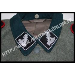 GER - insigne de col - Oberführer- WX
