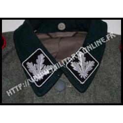 GER - insigne de col - Brigadeführer- WX