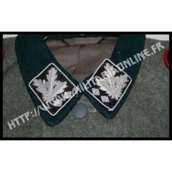 GER - insigne de col - Obergruppenführer- WX