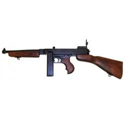 Thompson M1 Denix avec chargeur droit