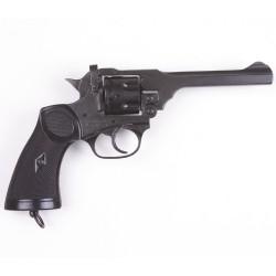 UK Revolver Webley MK4 Denix
