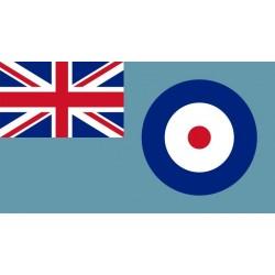 UK - Drapeau RAF