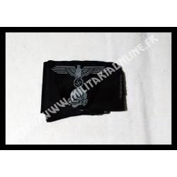 WW2 - Insigne BEVO des casquette WX