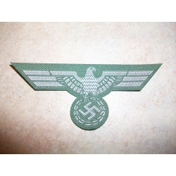 WW2 - Insigne de la WH vert clair