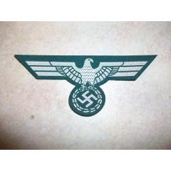 WW2 - Insigne de la WH vert