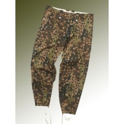 Pantalon WX M44 à pois