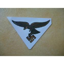 WW2 - Aigle de casque LW Modèle 3