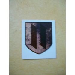 WW2 - Decal Runes Croate
