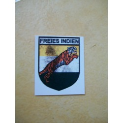 WW2 - Decal Freis indien