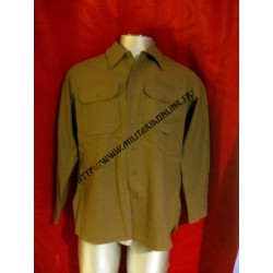 Chemise Moutarde M37 US