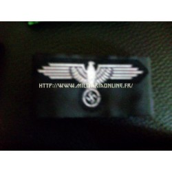 WW2 - Aigle de casquette  SS