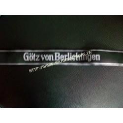 GER - Bande de Bras - Gotz Von Berlichingen