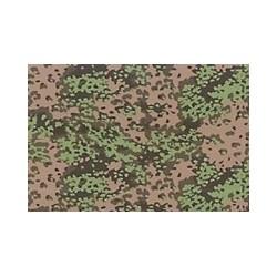 Tissu Camo oakleaf  100*150cm