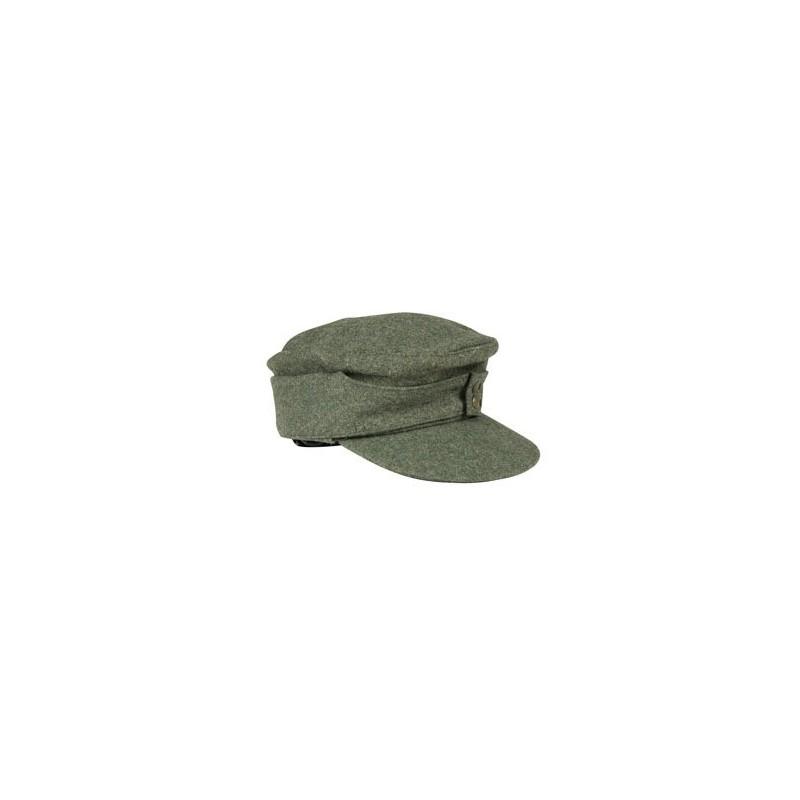 Casquette Allemande M43 Felgrau