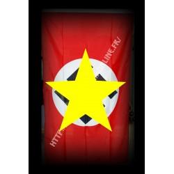 WW2 - Drapeau du NSDAP