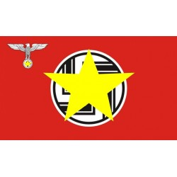 WW2 - drapeau Reich