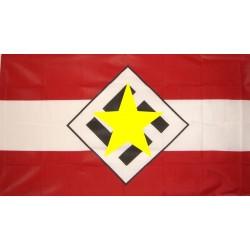 WW2 - drapeau Hj