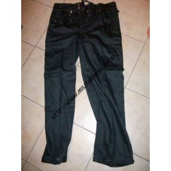 Pantalon Allemand M40 Drillich