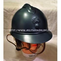 WW1 - reproduction de casque Adrian