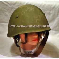 WW2 - casque M33 italien