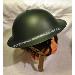 WW2 - Repro de casque britannique