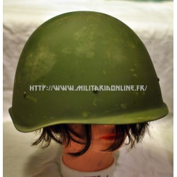 WW2 - Casque SSH40 Russe