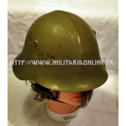 WW2 - Casque Bulgare