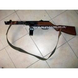 URSS - Repro denix de PPSH41